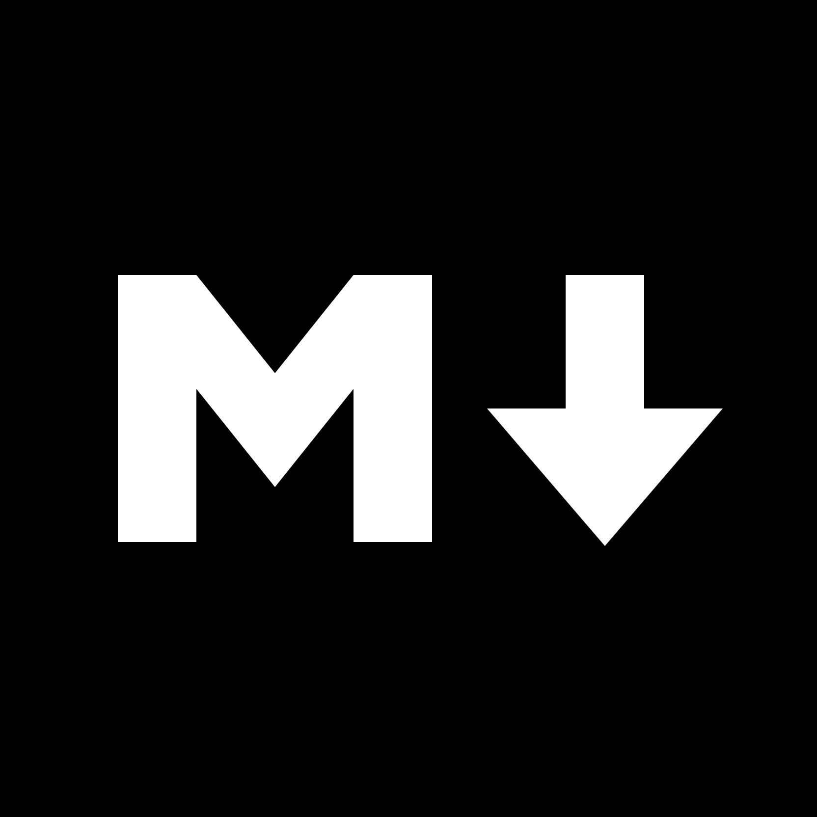 :icon_markdown: